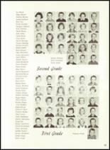 1963 Fair Play High School Yearbook Page 26 & 27