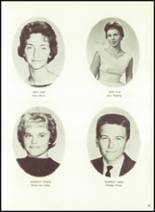 1963 Fair Play High School Yearbook Page 34 & 35
