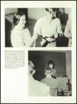 1972 Sacred Heart Seminary Yearbook Page 10 & 11