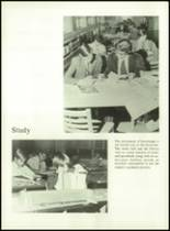 1972 Sacred Heart Seminary Yearbook Page 12 & 13