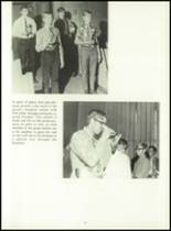 1972 Sacred Heart Seminary Yearbook Page 16 & 17