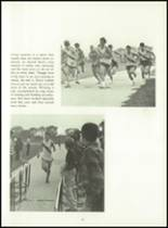 1972 Sacred Heart Seminary Yearbook Page 26 & 27