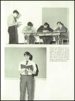 1972 Sacred Heart Seminary Yearbook Page 30 & 31
