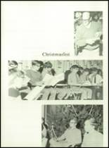 1972 Sacred Heart Seminary Yearbook Page 40 & 41