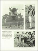 1972 Sacred Heart Seminary Yearbook Page 52 & 53