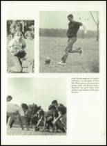 1972 Sacred Heart Seminary Yearbook Page 58 & 59