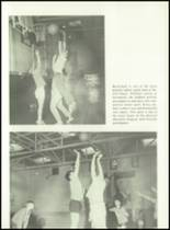 1972 Sacred Heart Seminary Yearbook Page 60 & 61