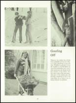 1972 Sacred Heart Seminary Yearbook Page 62 & 63