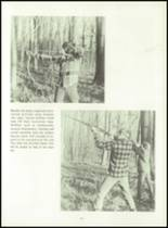 1972 Sacred Heart Seminary Yearbook Page 70 & 71