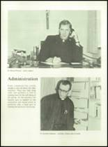 1972 Sacred Heart Seminary Yearbook Page 76 & 77