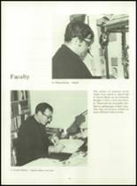 1972 Sacred Heart Seminary Yearbook Page 78 & 79