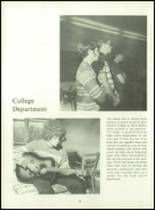 1972 Sacred Heart Seminary Yearbook Page 100 & 101