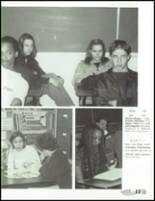 1999 Wasson High School Yearbook Page 14 & 15