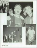 1999 Wasson High School Yearbook Page 16 & 17