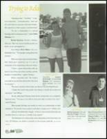 1999 Wasson High School Yearbook Page 20 & 21