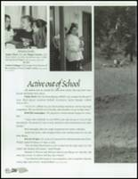 1999 Wasson High School Yearbook Page 30 & 31