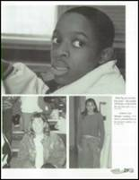 1999 Wasson High School Yearbook Page 32 & 33