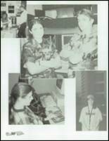 1999 Wasson High School Yearbook Page 34 & 35