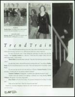 1999 Wasson High School Yearbook Page 36 & 37