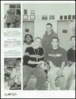 1999 Wasson High School Yearbook Page 46 & 47