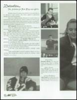 1999 Wasson High School Yearbook Page 52 & 53