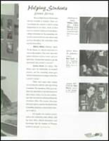 1999 Wasson High School Yearbook Page 56 & 57