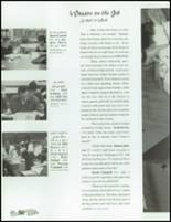 1999 Wasson High School Yearbook Page 58 & 59