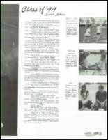 1999 Wasson High School Yearbook Page 62 & 63