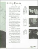 1999 Wasson High School Yearbook Page 64 & 65