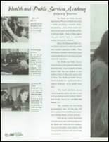 1999 Wasson High School Yearbook Page 66 & 67
