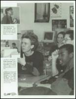 1999 Wasson High School Yearbook Page 72 & 73