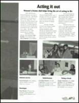 1999 Wasson High School Yearbook Page 78 & 79