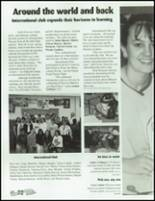 1999 Wasson High School Yearbook Page 84 & 85