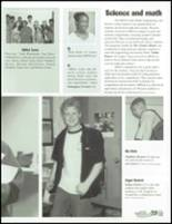 1999 Wasson High School Yearbook Page 86 & 87
