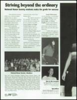 1999 Wasson High School Yearbook Page 90 & 91