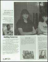1999 Wasson High School Yearbook Page 100 & 101