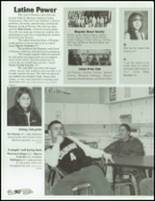 1999 Wasson High School Yearbook Page 102 & 103
