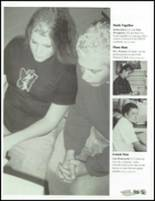 1999 Wasson High School Yearbook Page 108 & 109