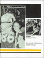 1999 Wasson High School Yearbook Page 110 & 111