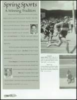 1999 Wasson High School Yearbook Page 112 & 113