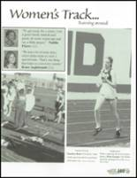 1999 Wasson High School Yearbook Page 116 & 117
