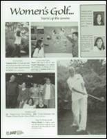1999 Wasson High School Yearbook Page 118 & 119