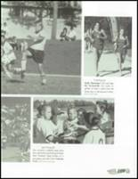 1999 Wasson High School Yearbook Page 124 & 125