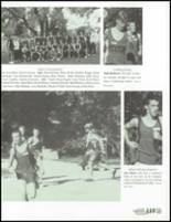 1999 Wasson High School Yearbook Page 126 & 127