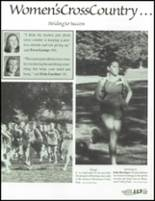 1999 Wasson High School Yearbook Page 128 & 129
