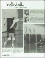 1999 Wasson High School Yearbook Page 132 & 133