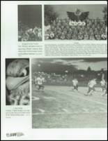 1999 Wasson High School Yearbook Page 134 & 135