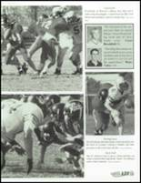 1999 Wasson High School Yearbook Page 136 & 137