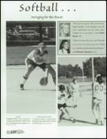 1999 Wasson High School Yearbook Page 144 & 145