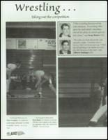 1999 Wasson High School Yearbook Page 148 & 149